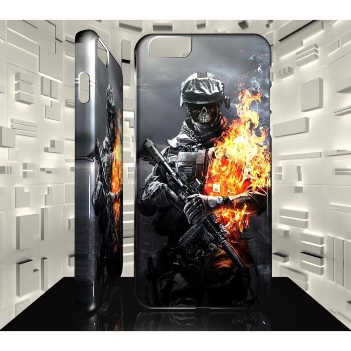 coque iphone 7 battlefield