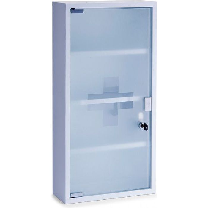 armoire a pharmacie inox achat vente armoire a. Black Bedroom Furniture Sets. Home Design Ideas