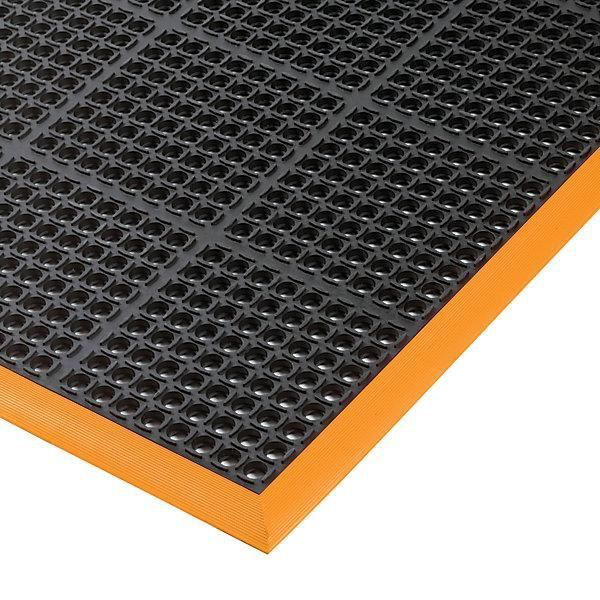 tapis anti fatigue surface perfore l x l 3150 x 970 mm revtement de sol revtements de sol tapis tapis de sol tapis industriel - Tapis Anti Fatigue
