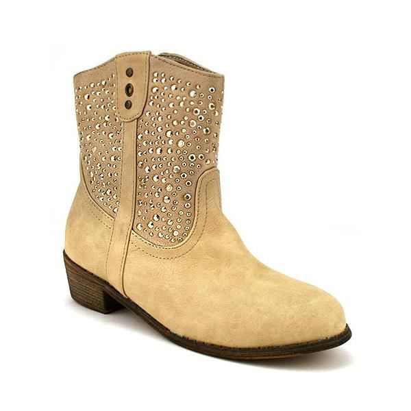 Chaussures Beige Filles