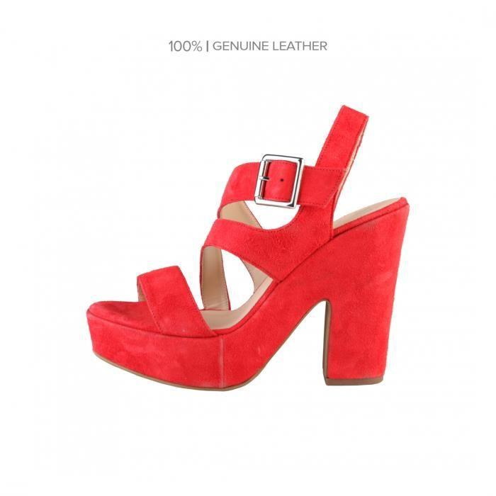 sandales V 1969