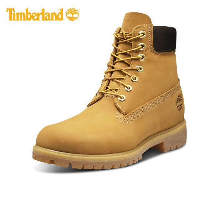 Authentique Boots Timberland Bradstreet Leather Sensorflex, Bottes ... 67cf7ef9abe9