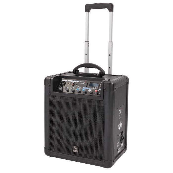 proel free8lt sono portable ampli instrument pack sono. Black Bedroom Furniture Sets. Home Design Ideas
