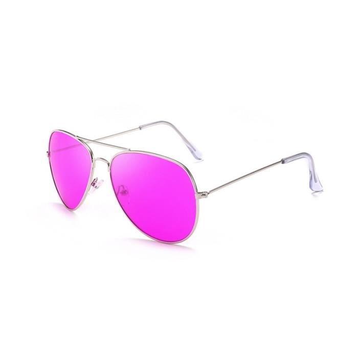 478a72a46995ba polarisées couleur UV400 pour soleil Violet Mme élégant Lunettes femme  Dazzle de PXzqqIR ...