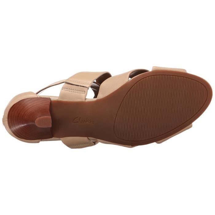 Clarks Florine femmes sandale robe sashae HCZPK