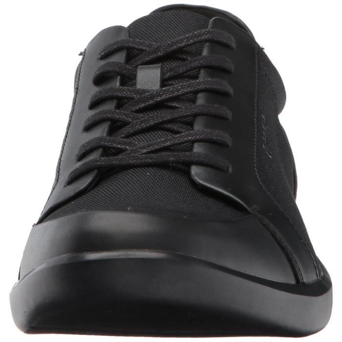2 Macabee blstc Oxford 40 brossé Taille 1 Nyl cuir Calvin Klein LL8L4 5wHBIWqP