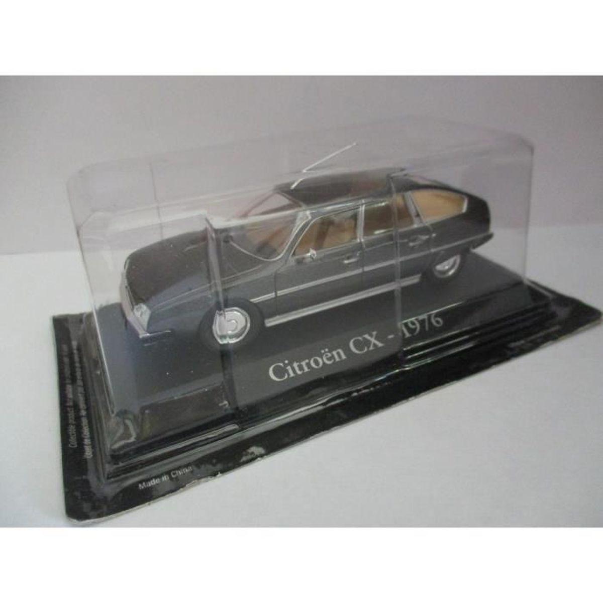 voiture miniature 1 43 citroen achat vente jeux et. Black Bedroom Furniture Sets. Home Design Ideas