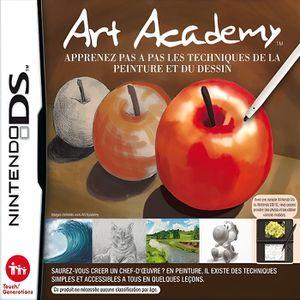JEU DS - DSI ART ACADEMY / Jeu console DS