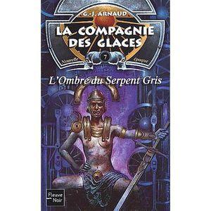 AUTRES LIVRES Compagnie Des Glaces T.7