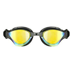 bbfb5648d03d95 LUNETTES DE NATATION Lunettes de natation Arena Cobra Tri Mirror noir a