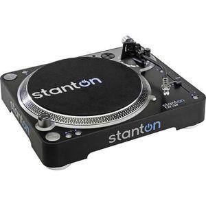 PLATINE DJ STANTON Platine entrainement direct  T92 USB