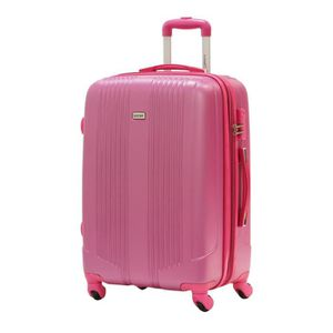"""VALISE - BAGAGE Valise Moyenne Taille 65cm - Alistair """"Airo""""- Abs"""
