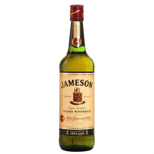 WHISKY BOURBON SCOTCH Whisky JAMESON 1 litre  40°