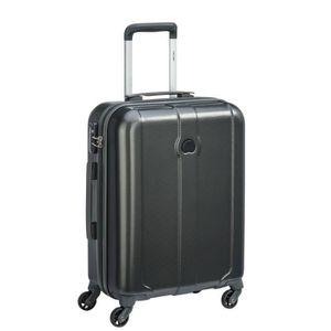 VALISE - BAGAGE Valise à roulettes cabine slim 4 roues 55 cm de De