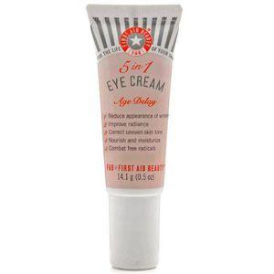 CONTOUR DES YEUX First Aid Beauty Crème contour des yeux anti-âg…
