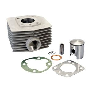 Kit Pour 50cc Fonte Airsal Spirit 70cc Cylindre Sport Booster Mbk OP8nX0kw