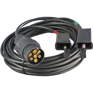 cable electrique pour remorque achat vente cable. Black Bedroom Furniture Sets. Home Design Ideas