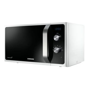 MICRO-ONDES Samsung MS23F301EAW Four micro-ondes monofonction