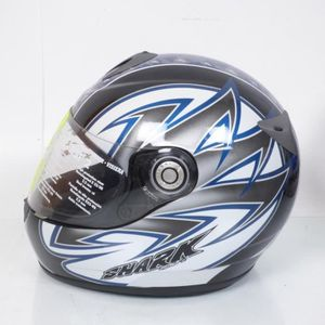 CASQUE MOTO SCOOTER Casque intégral Shark RSF2 Blast taille XS coloris