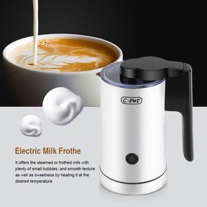 MOUSSEUR À LAIT  Mousseur à lait Machine à mousse de lait automatiq