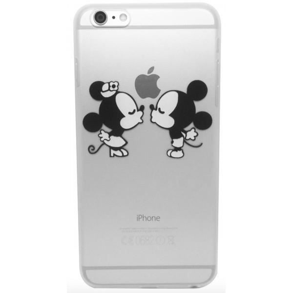 coque iphone 6 personnage disney