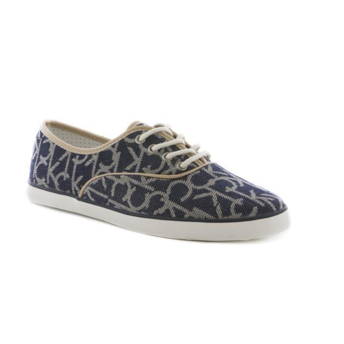 Chaussure Calvin Klein dame Rea … 4FnaV7