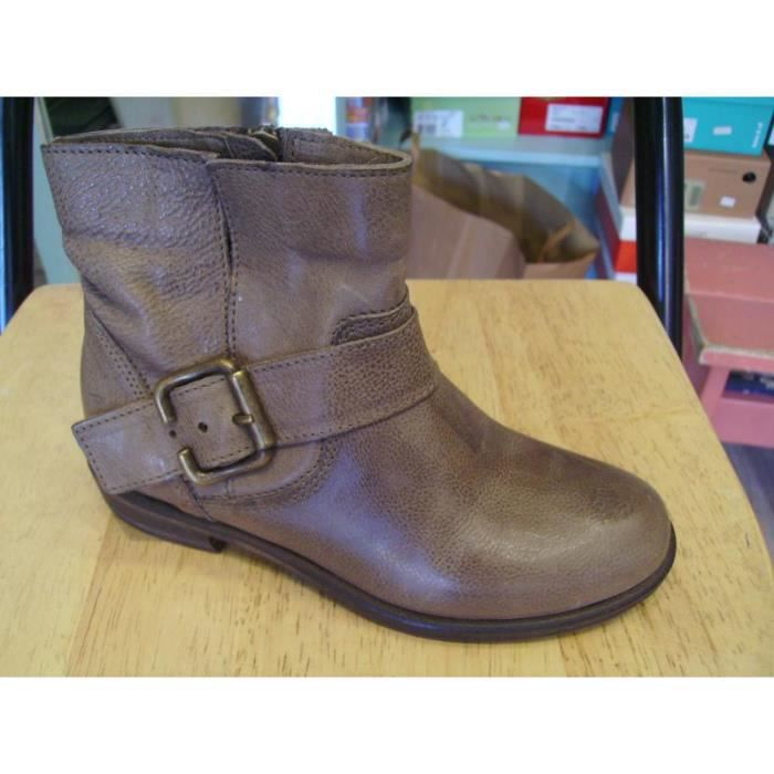 Chaussures enfants. Boots filles PATAUGAS P33 LigQeeDh