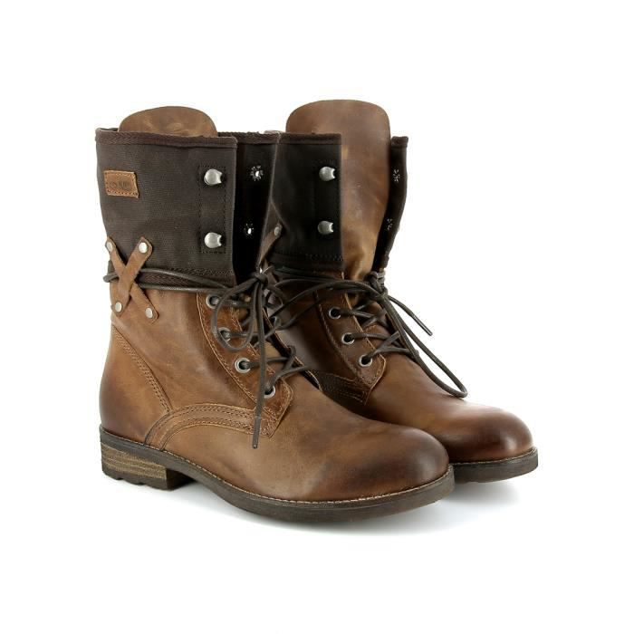Bottines & low boots à talons P.L.D.M BY PALLADIUM nubuck autre 39 oZqisDkOgW