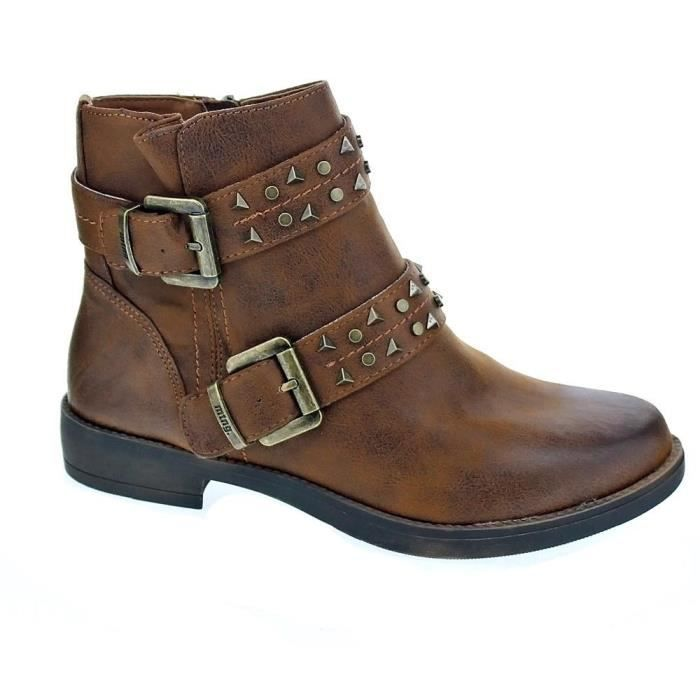 Mustang chaussure femme - Achat   Vente pas cher 775423dc71a5