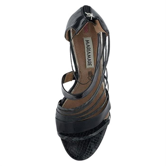 sandales / nu pieds 65721 femme maria mare 65721
