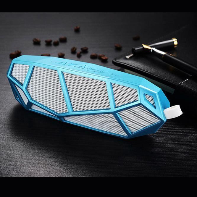 Portable Sans Fil Super Bass Stéréo Bluetooth Haut-parleur Pour Smartphone Tablet Bu_yx*86