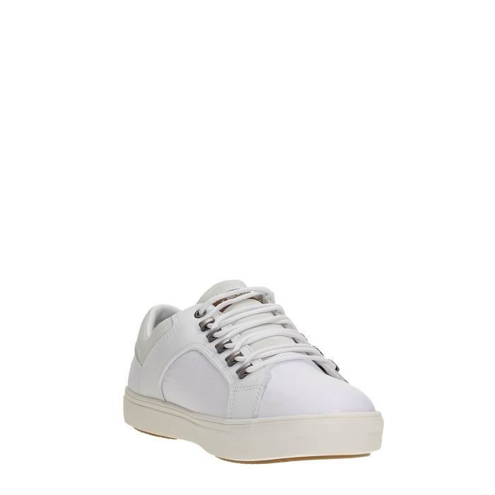 Tommy Hilfiger Sneakers Femme WHITE, 45