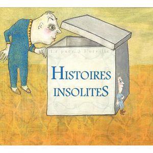 AUTRES LIVRES HISTOIRES INSOLITES