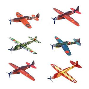 ARDOISE ENFANT MAKFORT 24 x pièces Planeur Enfant Avion Polystyrè