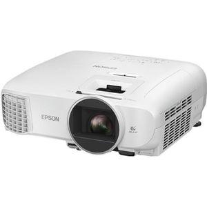 Vidéoprojecteur Epson EH-TW5600 Projecteur 3LCD 3D 2500 lumens (bl