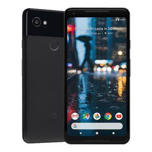 SMARTPHONE Google Pixel 2 Negro 64 GB UK