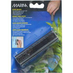 ENTRETIEN ET TRAITEMENT MARINA Aimant lave vitre grand modèle avec fil - P