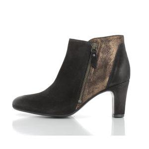 24a9d6903b836 Bottines - Boots 39 femme - Achat   Vente Bottines - Boots 39 femme ...