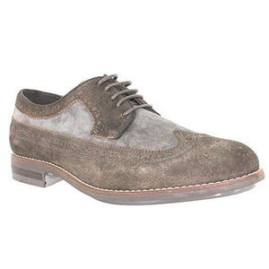 Kenneth Cole New York Hotel Lobby Oxford Shoe HF1PW Taille-39 3colyBm