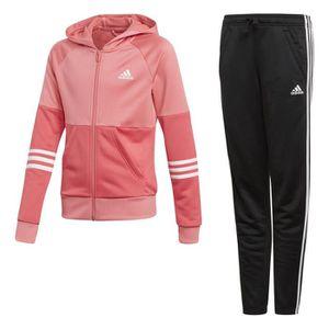 Survetement fille adidas - Achat   Vente pas cher b6cb8eac38c