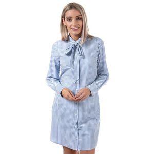 5c45ee1ded01e Robe bleu - Achat   Vente pas cher - Soldes  dès le 9 janvier ...