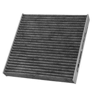 FILTRE A AIR NEüFU Filtre Climatisation 23X22.5X3cm Charbon Act