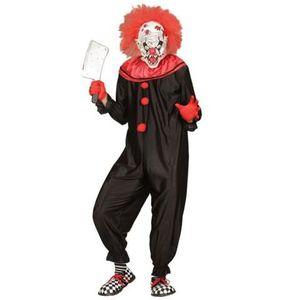 deguisement clown tueur achat vente jeux et jouets pas. Black Bedroom Furniture Sets. Home Design Ideas