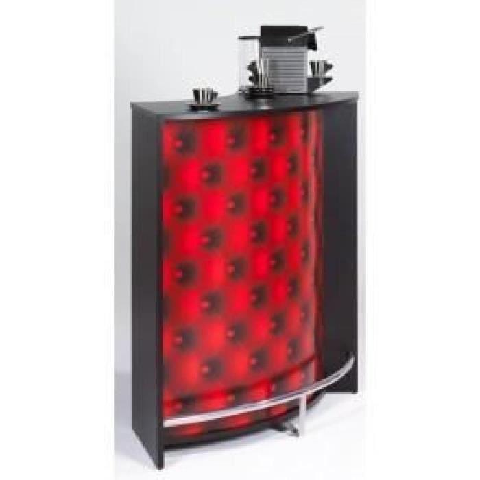 meuble de cuisine rouge pas cher meuble duangle cuisine. Black Bedroom Furniture Sets. Home Design Ideas