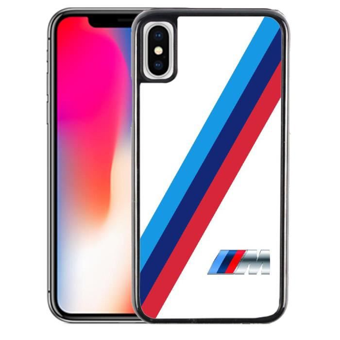 coque iphone xs pack m