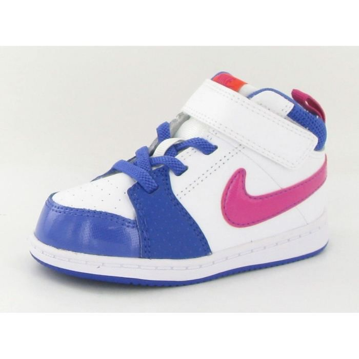 cheap for discount b828e ef458 BASKET Chaussures Nike Backboard 2 Mid …