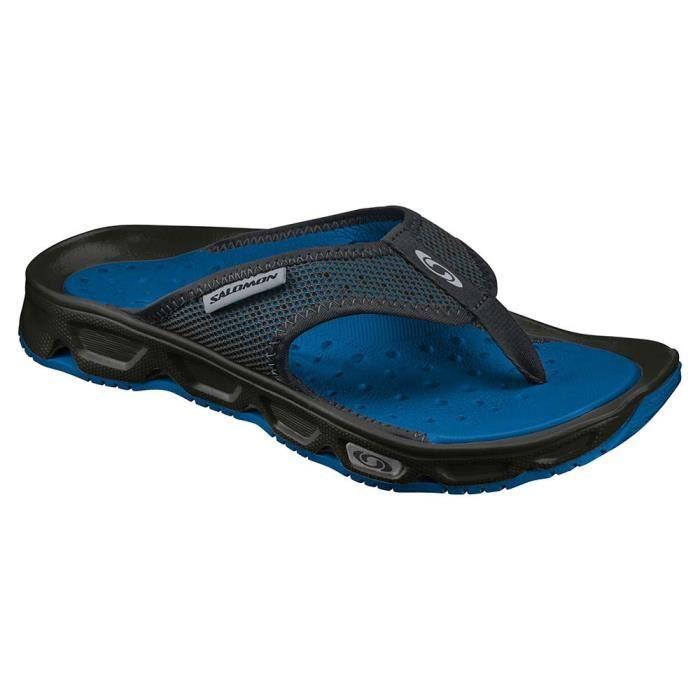 077a907389c Chaussures homme Sandales Salomon Rx Break - Prix pas cher - Cdiscount