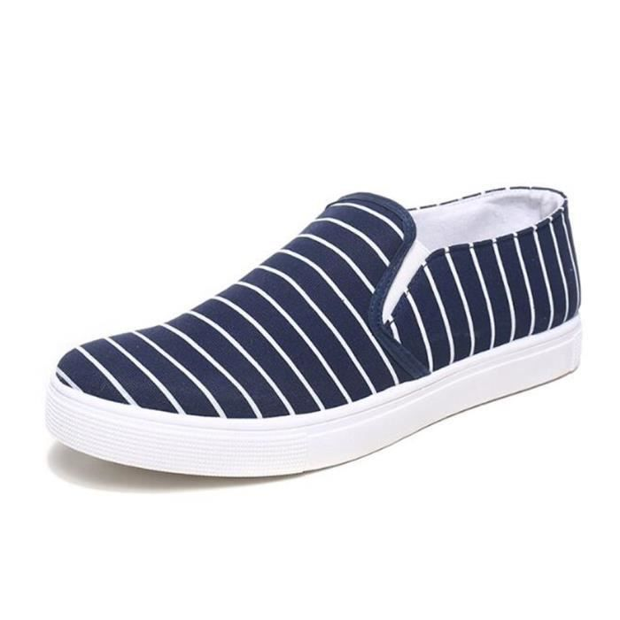 chaussures hommes en tissu Bande de plein air Moccasin Pour randonnée Marque De Luxe 2017 ete Confortable Grande Taille