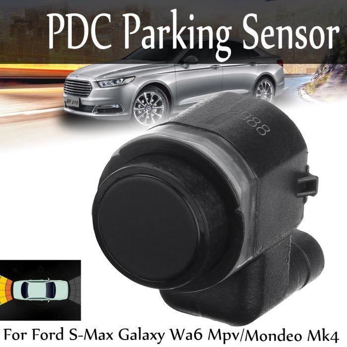NEUFU 1x PDC Parking Capteur Avant Extérieur et Arrière pour Ford Galaxy S6 Max Wa6 Mpv Mondeo Mk4