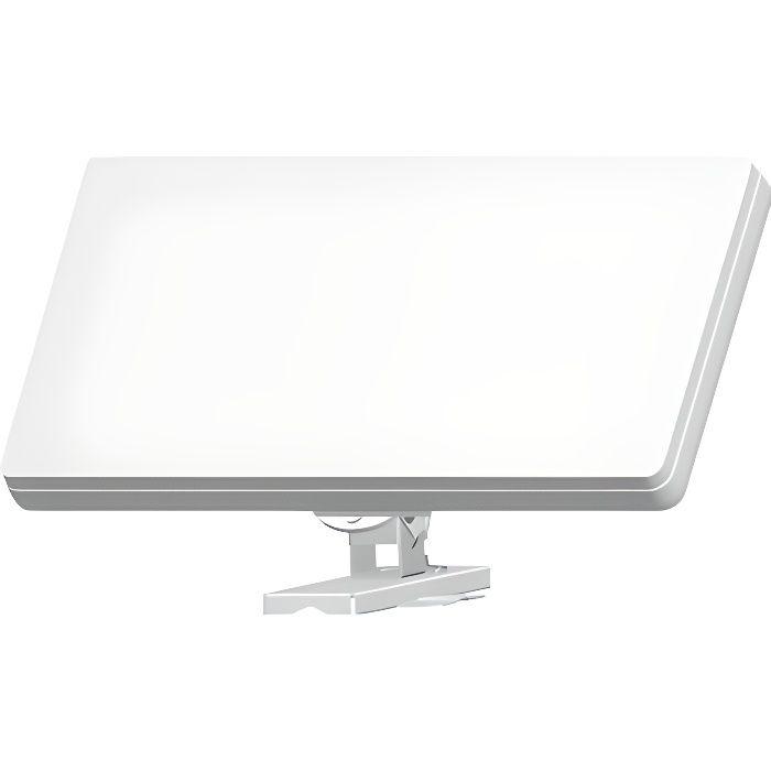 selfsat h30d2 parabole antenne plate 2 sortie parabole avis et prix pas cher cdiscount. Black Bedroom Furniture Sets. Home Design Ideas